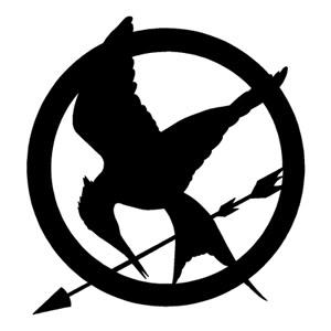 Hunger Games Clipart. communique clipart