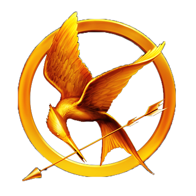 Hunger Games Clipart-Hunger Games Clipart-12