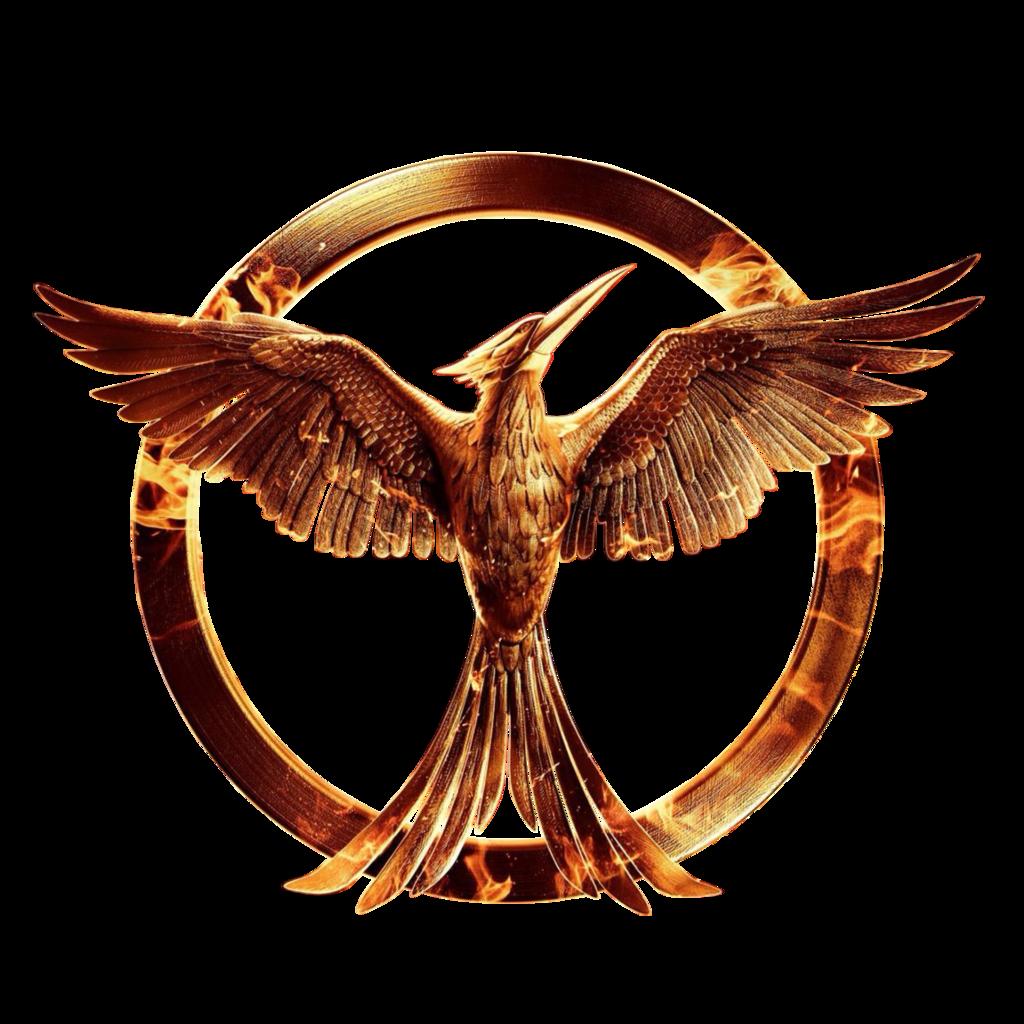The Hunger Games PNG Transpar