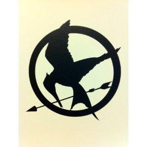 Hunger Games Mockingjay Clip Art