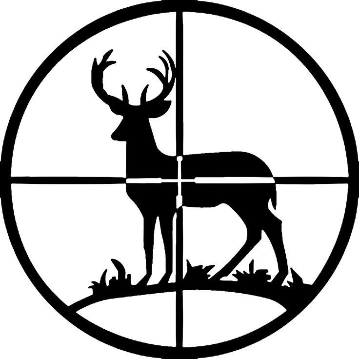 Hunting Clipart U0026middot; Hunting Cli-hunting clipart u0026middot; hunting clipart-13