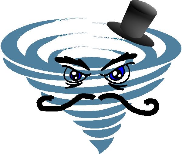 hurricane | Evil Hurricane clip art - ve-hurricane | Evil Hurricane clip art - vector clip art online, royalty free .-6