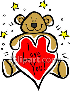 I Love You Clipart-i love you clipart-1