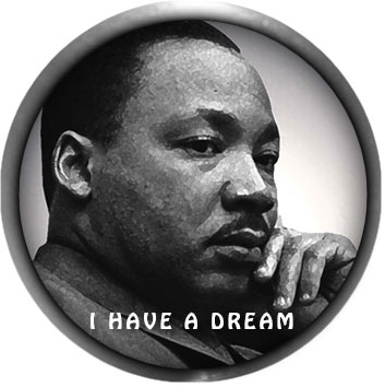 I Have A Dream Dr. Martin Luther King ...