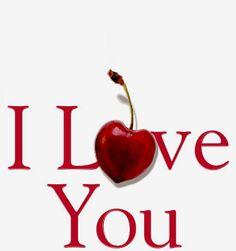 ... I Love You Animated Clip  - I Love You Clipart Animated