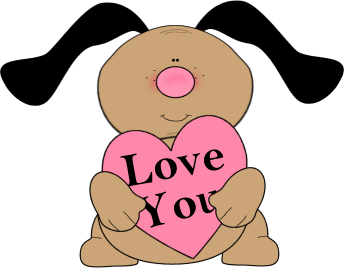 ... I Love You Animated Clipart ...