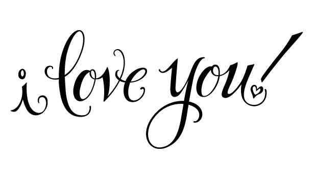 I Love You Clip Art-I Love You Clip Art-9