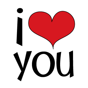 ... I Love You Clipart ...-... I Love You Clipart ...-2