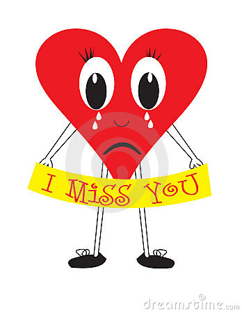 I Will Miss You Free Clipart # .