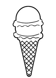 Ice Cream Clip Art-Ice Cream Clip Art-16