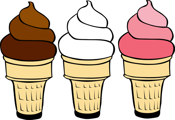 Ice Cream Clip Art-Ice Cream Clip Art-1