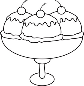 Ice Cream Sundae Ice Cream .-Ice cream sundae ice cream .-15