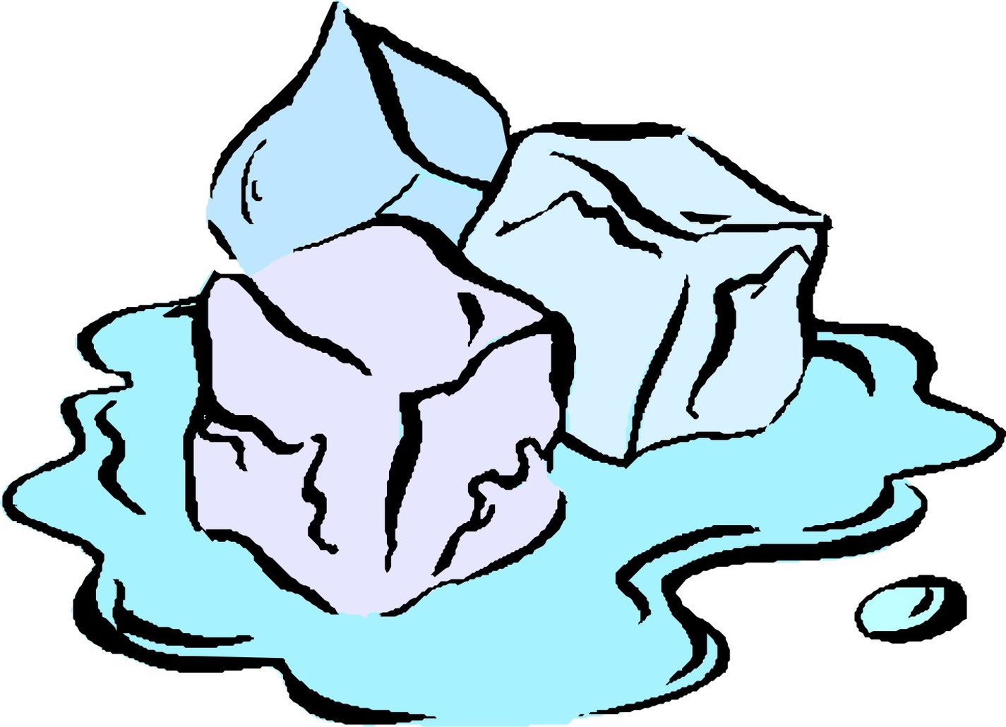 Ice cube clip art clipart free to use resource