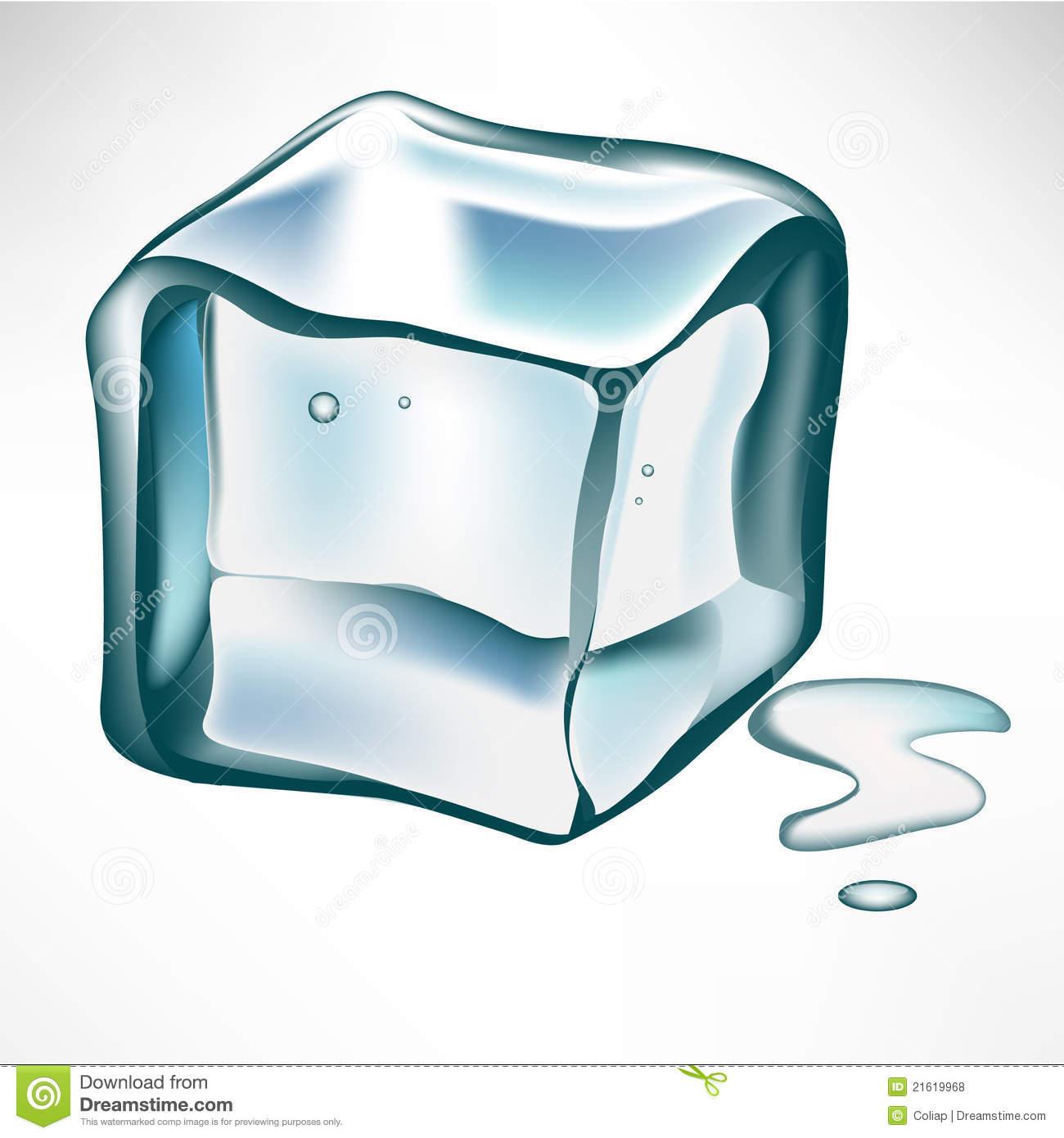Ice Cube Clipart Single Ice Cube-Ice Cube Clipart Single Ice Cube-12