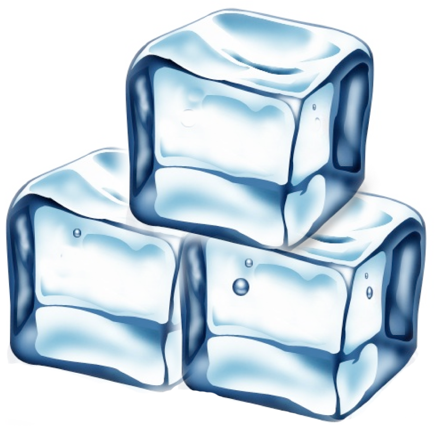 Ice Cube Royalty Free Clip Art. Download