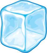 Ice Cube Royalty Free Clip Art-Ice Cube Royalty Free Clip Art-3