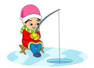 ice fishing clipart. Size: 61 Kb-ice fishing clipart. Size: 61 Kb-7