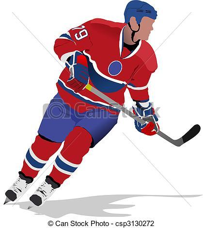 ... Ice Hockey Players Ice Hockey Player-... Ice hockey players Ice hockey players Clip Artby ...-12