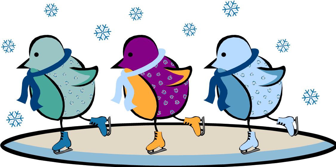 Ice Skate Clip Art - Clipart library