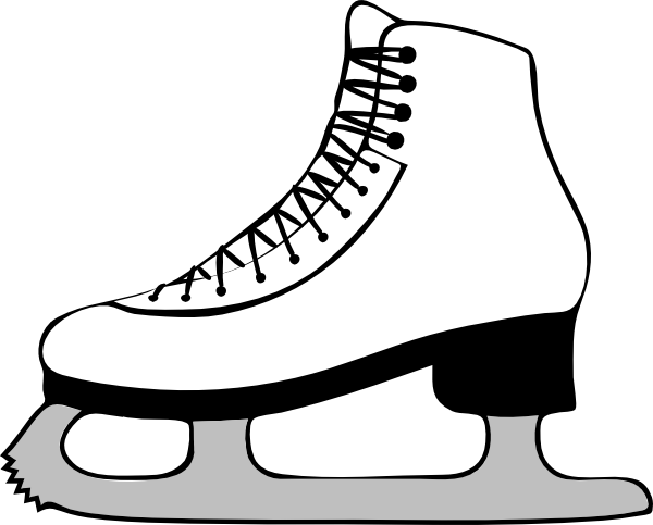 Ice Skating Clip Art At Clker Com Vector-Ice Skating Clip Art At Clker Com Vector Clip Art Online Royalty-8