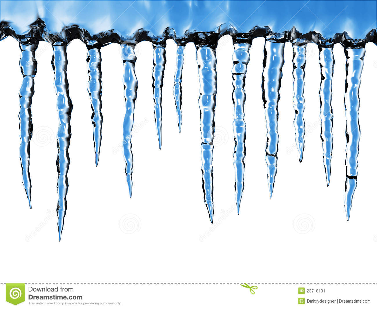 ... Icicle Clipart ...-... Icicle Clipart ...-3