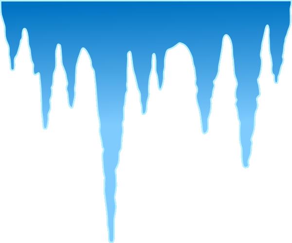 Icicles Clip Art At Clker Com Vector Cli-Icicles Clip Art At Clker Com Vector Clip Art Online Royalty Free-8
