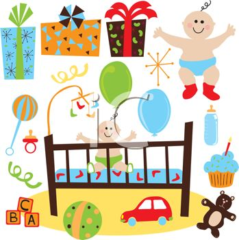Iclipart Royalty Free Clipart Image Of A-Iclipart Royalty Free Clipart Image Of A Baby Background-4