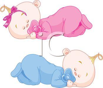 iCLIPART - Royalty Free Clipa - Sleeping Baby Clip Art