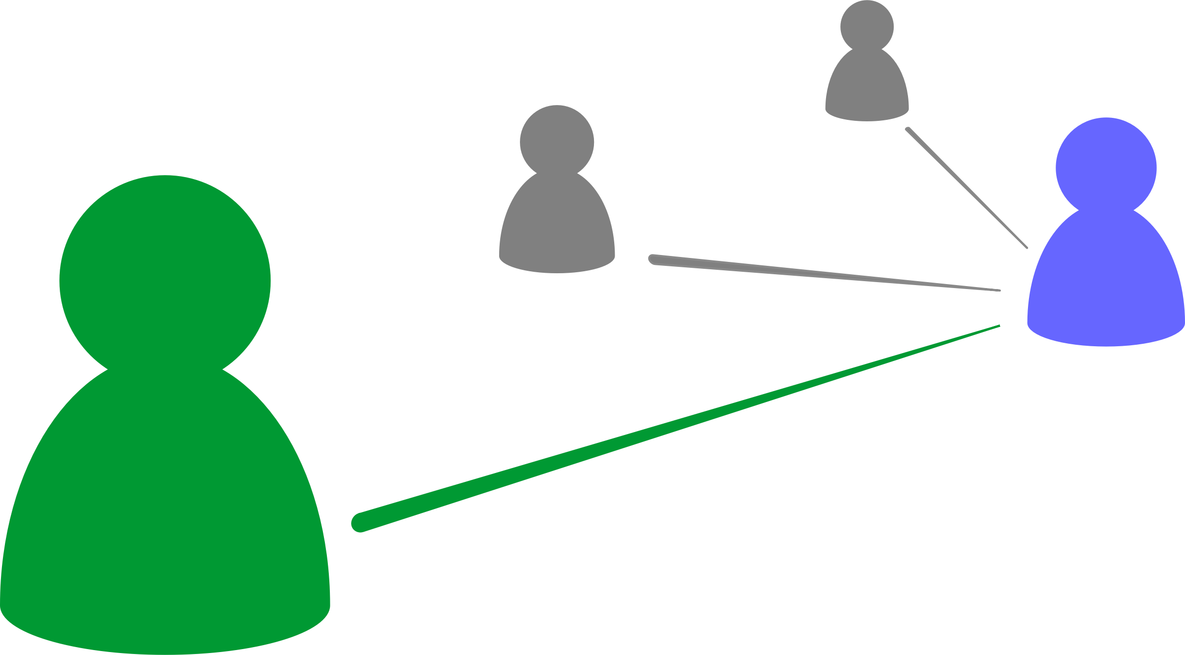 Icon People Networking Clipart