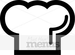 Iconic Chef Hat Clipart-Iconic Chef Hat Clipart-12