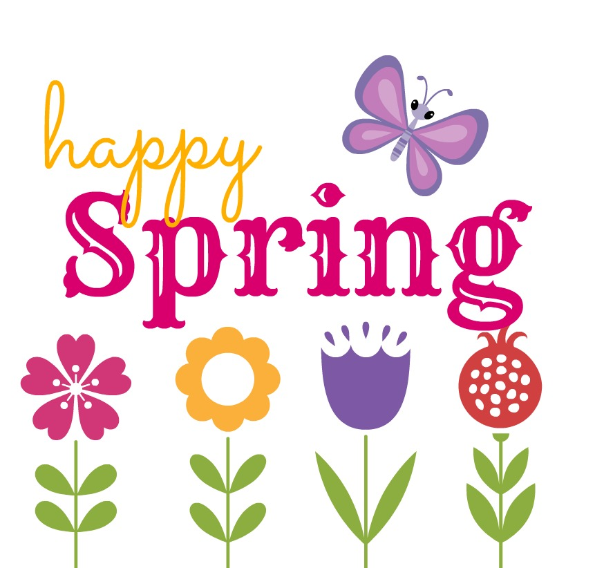 If You Are Looking For Anything Spring Related I Ve Got A