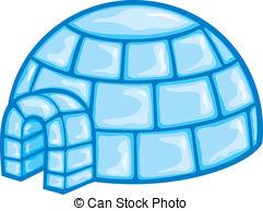 . ClipartLook.com illustration of a igloo (cartoon vector illustration of a. ClipartLook.com ClipartLook.com