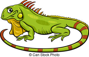 ... iguana animal cartoon illustration --... iguana animal cartoon illustration - Cartoon Illustration of... iguana animal cartoon illustration Clip Artby ...-2