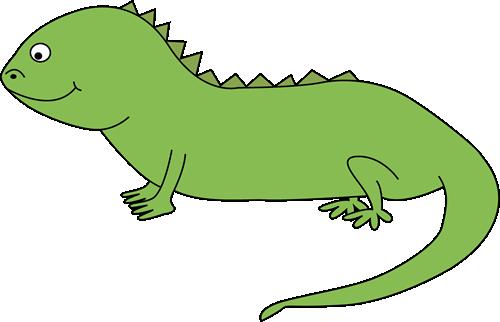 Iguana Clipart-Clipartlook.com-500-Iguana Clipart-Clipartlook.com-500-2