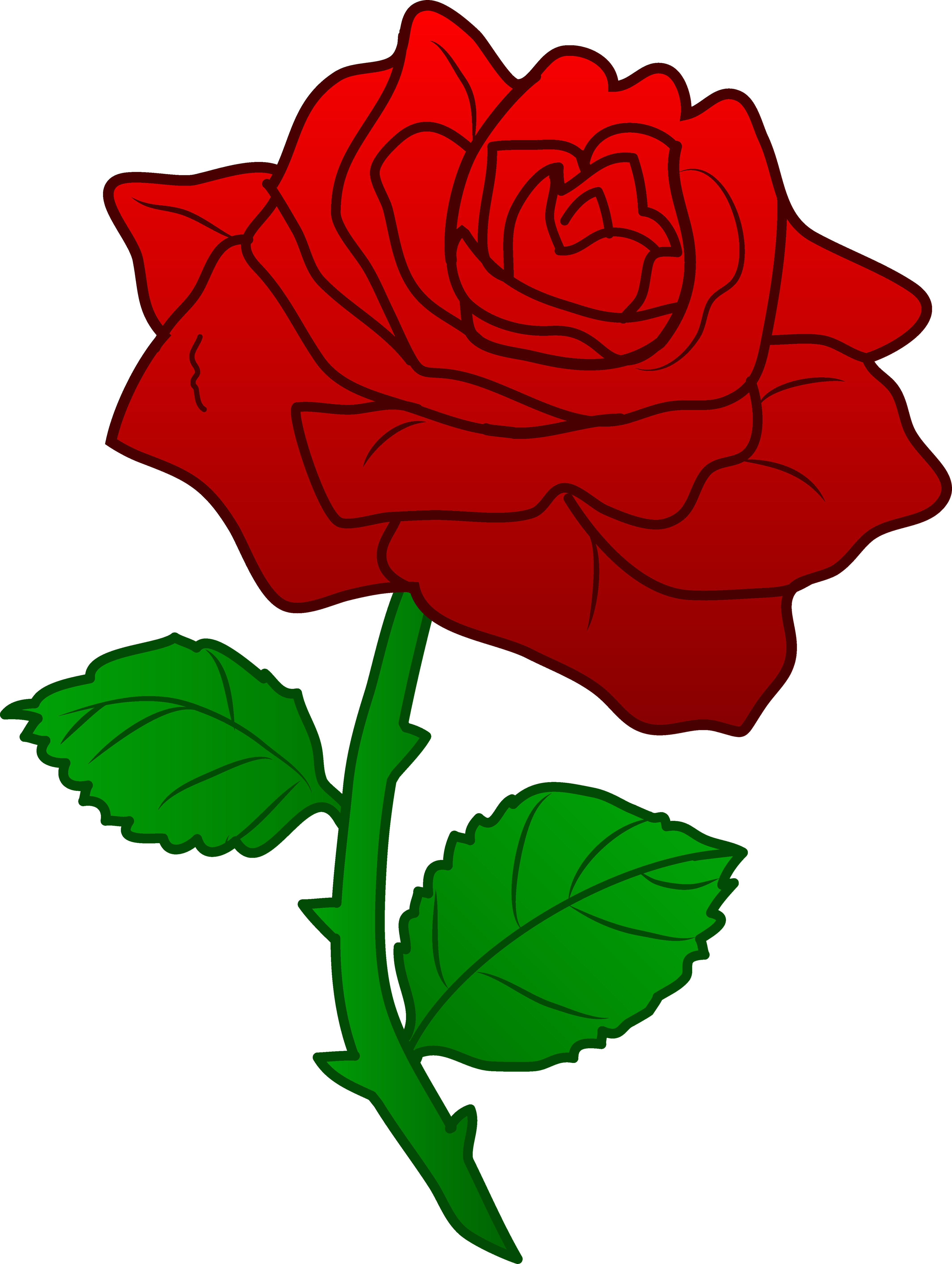 ... Image Clipart Rose Clipart - Free To-... Image Clipart Rose Clipart - Free to use Clip Art Resource ...-8