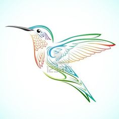 Image detail for -Colorful Hummingbird Royalty Free Cliparts, Vectors, And Stock .