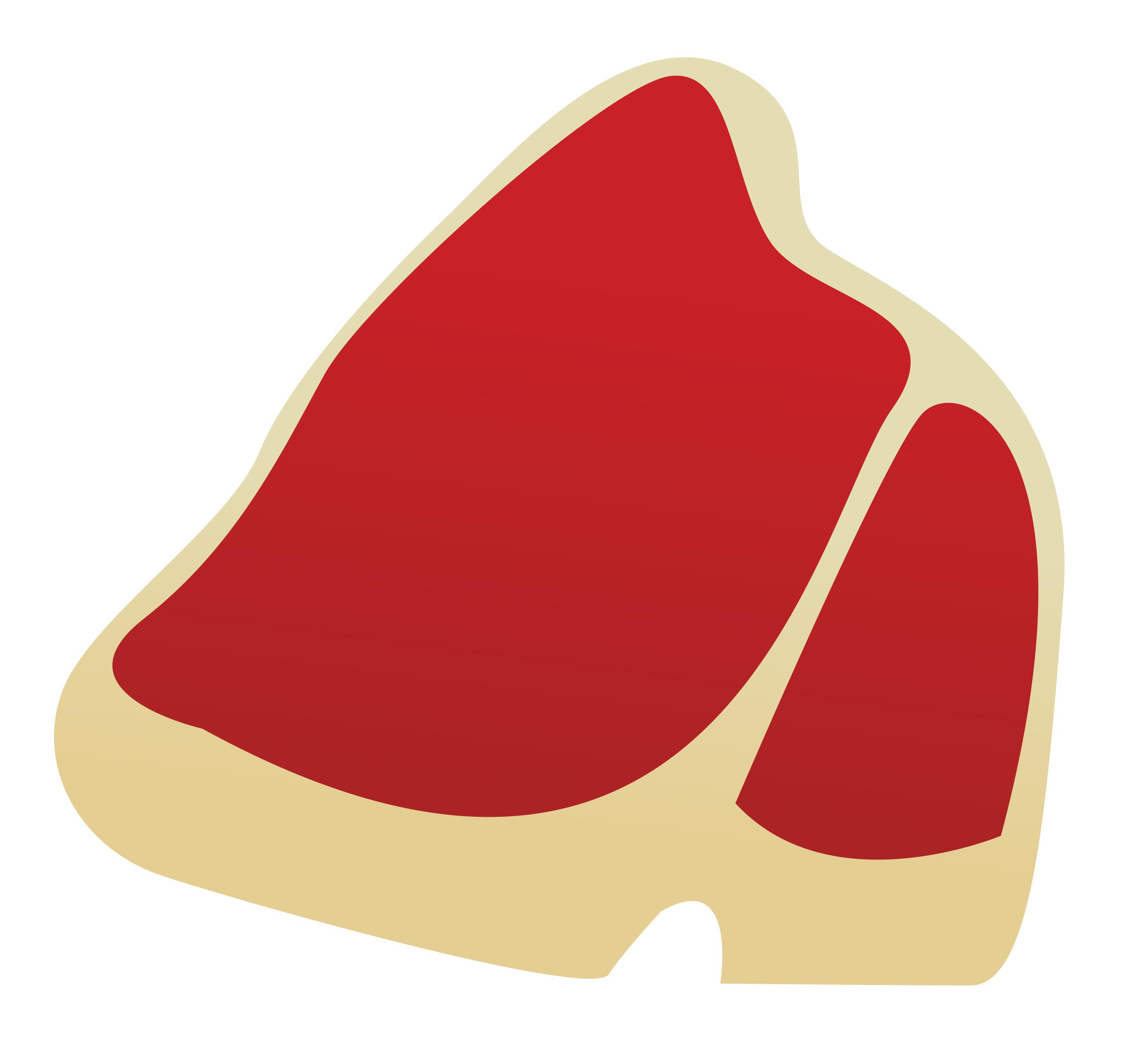 Image grilling steak clip art 3 image