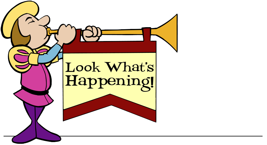 Image Of Announcement Clipart 0 Announce-Image of announcement clipart 0 announcements clipart 2 image-17