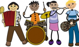 Image Of Band Clipart 9 Clip Art Free Cl-Image of band clipart 9 clip art free clipartoons image-15