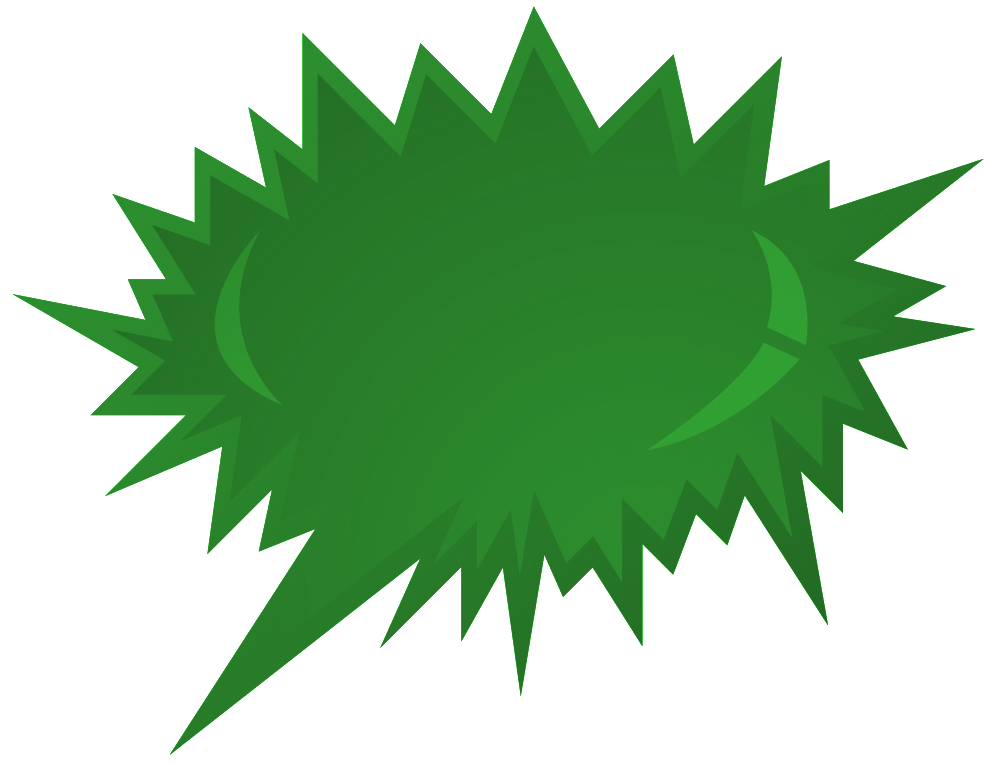 Image of blast clipart 3 green explosion clipart free clip
