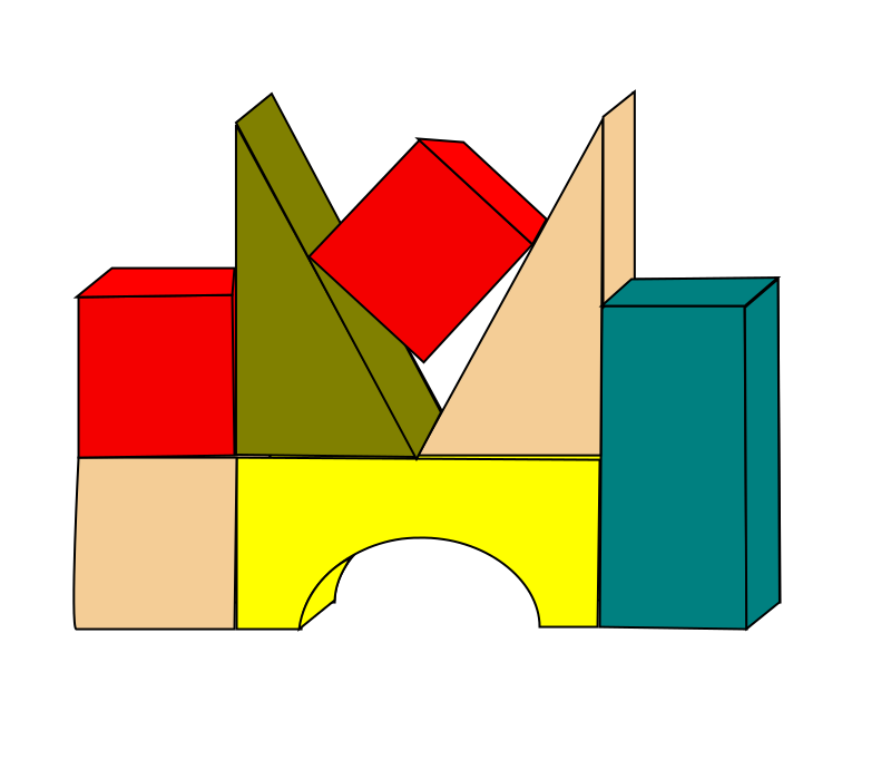 Image of Blocks Clipart Best .