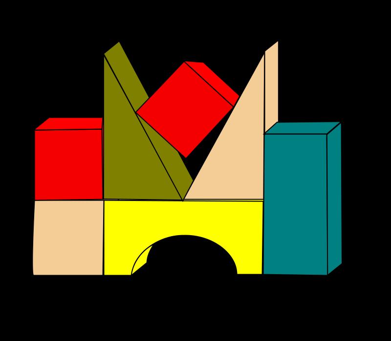 Image of Blocks Clipart Best  - Blocks Clip Art