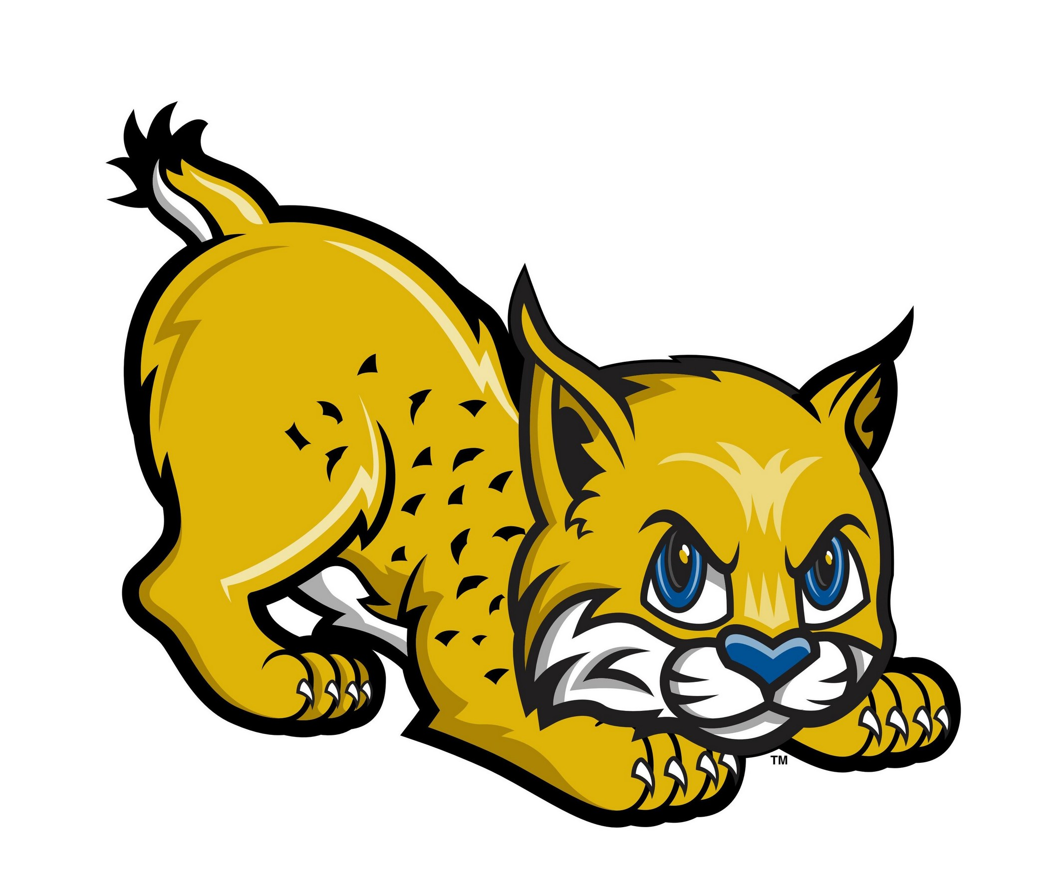 Image of Bobcat Clipart Bobcat Clipart-Image of Bobcat Clipart Bobcat Clipart-1