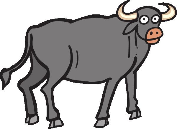 Image of Buffalo Clipart Buffalo Clip Art Free