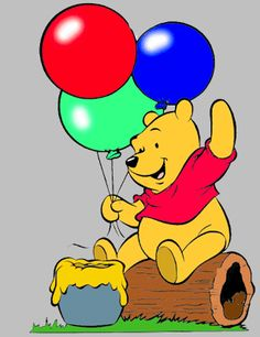 Image of Classic Winnie The Pooh Clipart-Image of Classic Winnie The Pooh Clipart Disney Winnie The Pooh Clipart Free Clip Art Images - Clipartoons-8