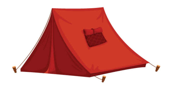 Image Of Clip Art Tents 8 Tent Clipart 3-Image of clip art tents 8 tent clipart 3 clipartoons-6