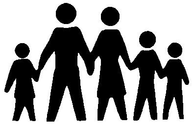 Image Of Families Clipart-Image Of Families Clipart-7