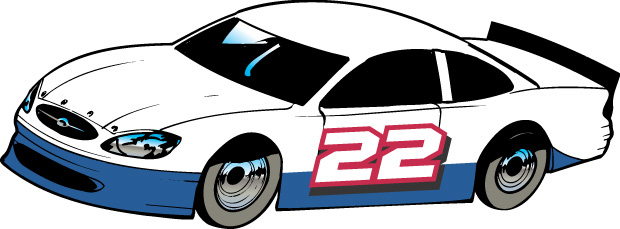 Image of race car clipart cli - Race Car Images Clip Art