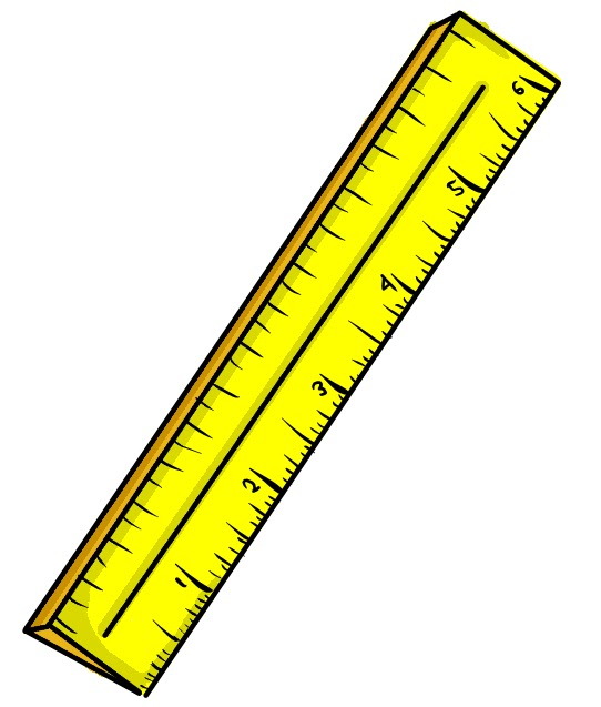 Image Of Ruler