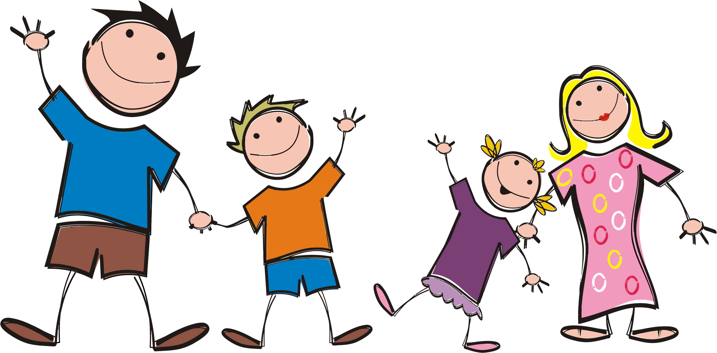 Image of stick family clipart 4 free cli-Image of stick family clipart 4 free clip art figures-16
